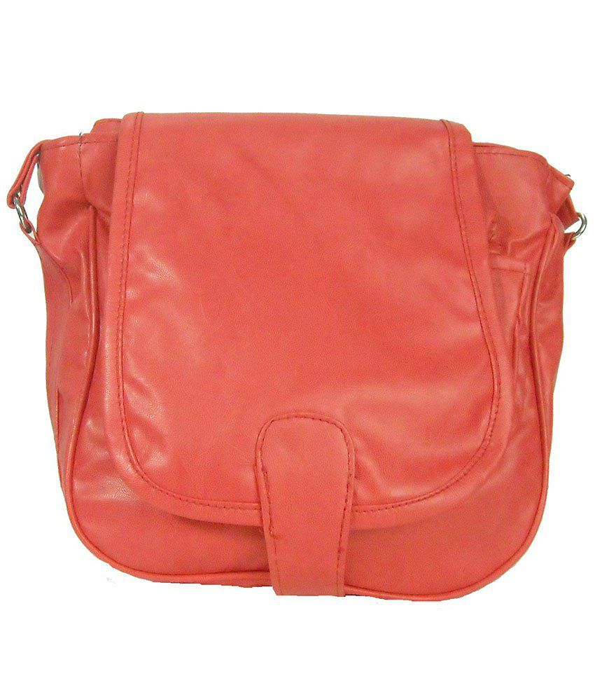 Estoss Mest1022 Red Sling Bags