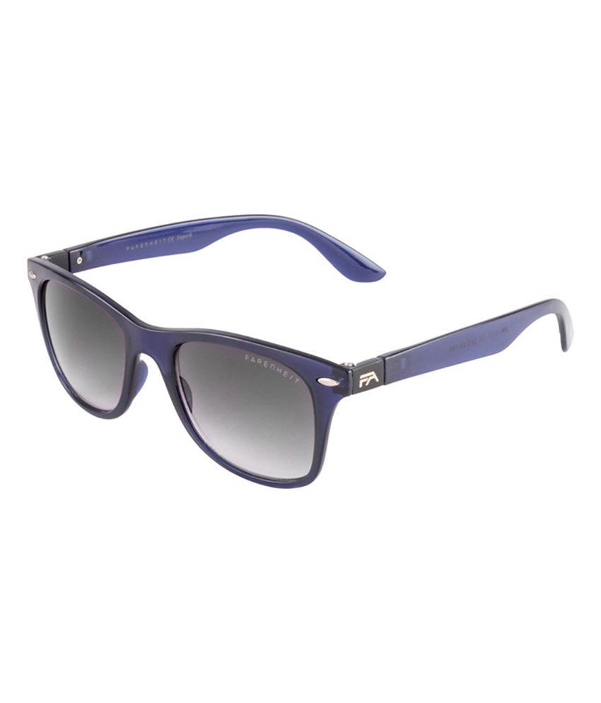 5b556107c987 Farenheit SOI-FA-1101-C8 Blue/Gray Gradient Wayfarer Sunglasses - Buy  Farenheit SOI-FA-1101-C8 Blue/Gray Gradient Wayfarer Sunglasses Online at  Low Price - ...