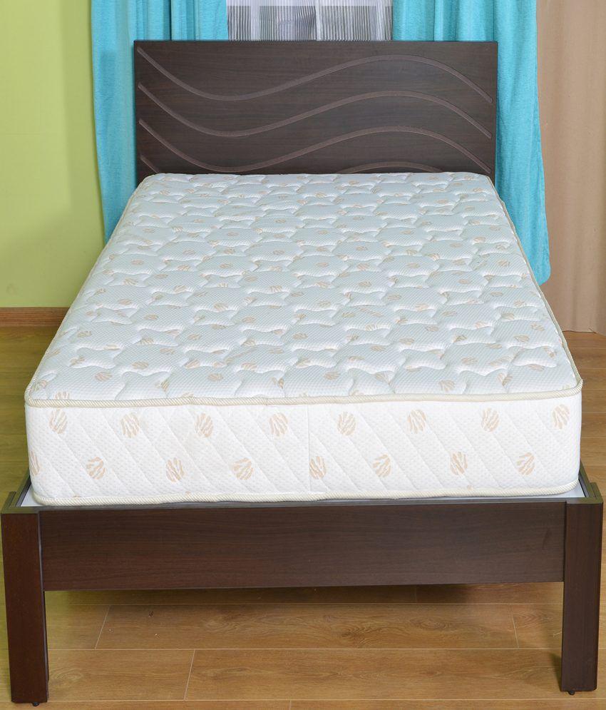 nilkamal 1 spring mattress buy nilkamal 1 spring mattress online
