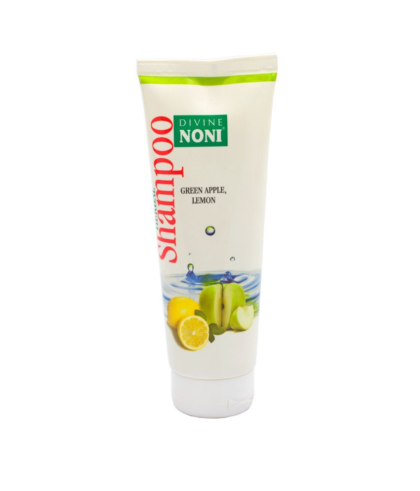 Divine Noni Herbal Shampoo: Buy Divine Noni Herbal Shampoo
