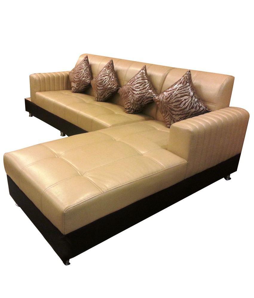Price Of Corner Sofas: Buy Riveira Corner Sofa Online At