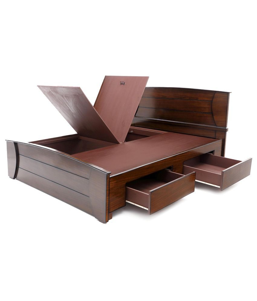 Looking Good Furniture Style Spa Design Queen Size With