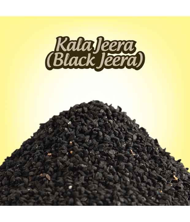 how to make kala jeera oil