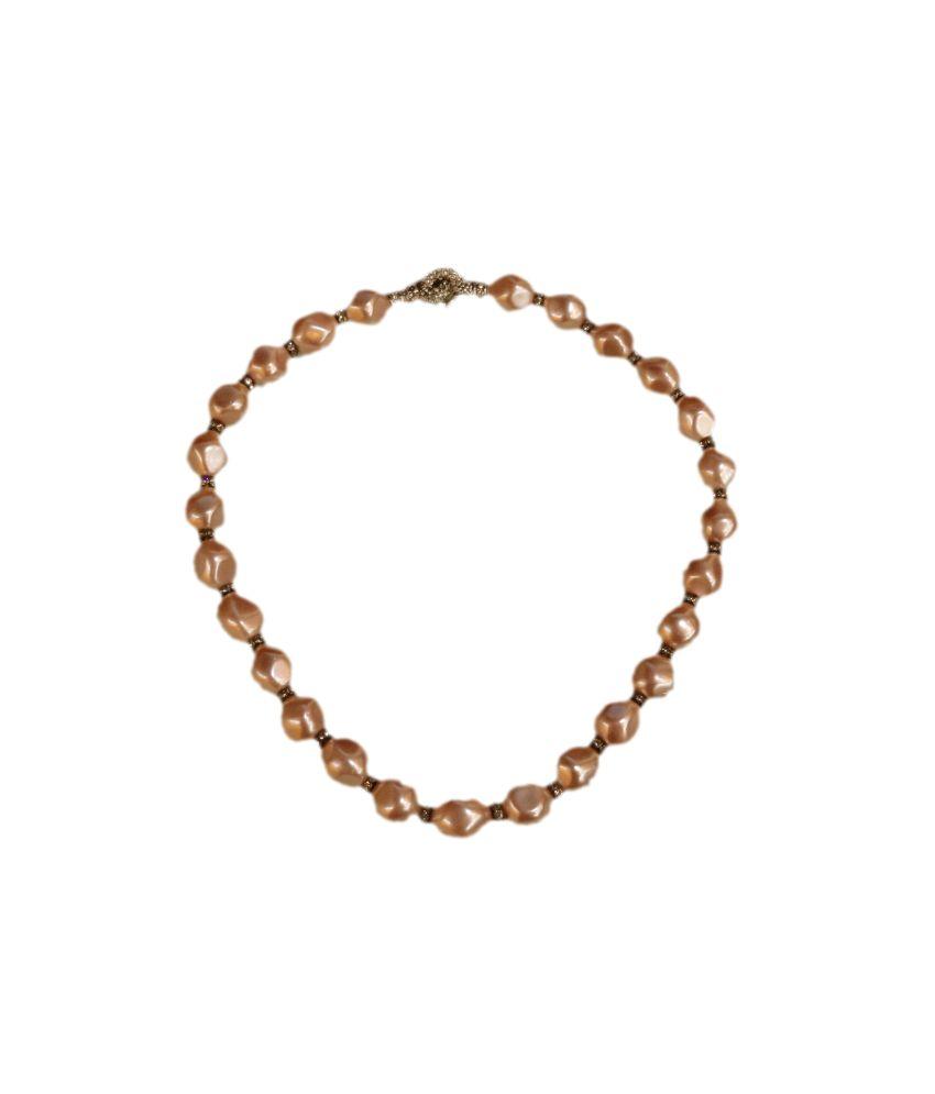Krishna Krishna Jewellers Pearls Mala