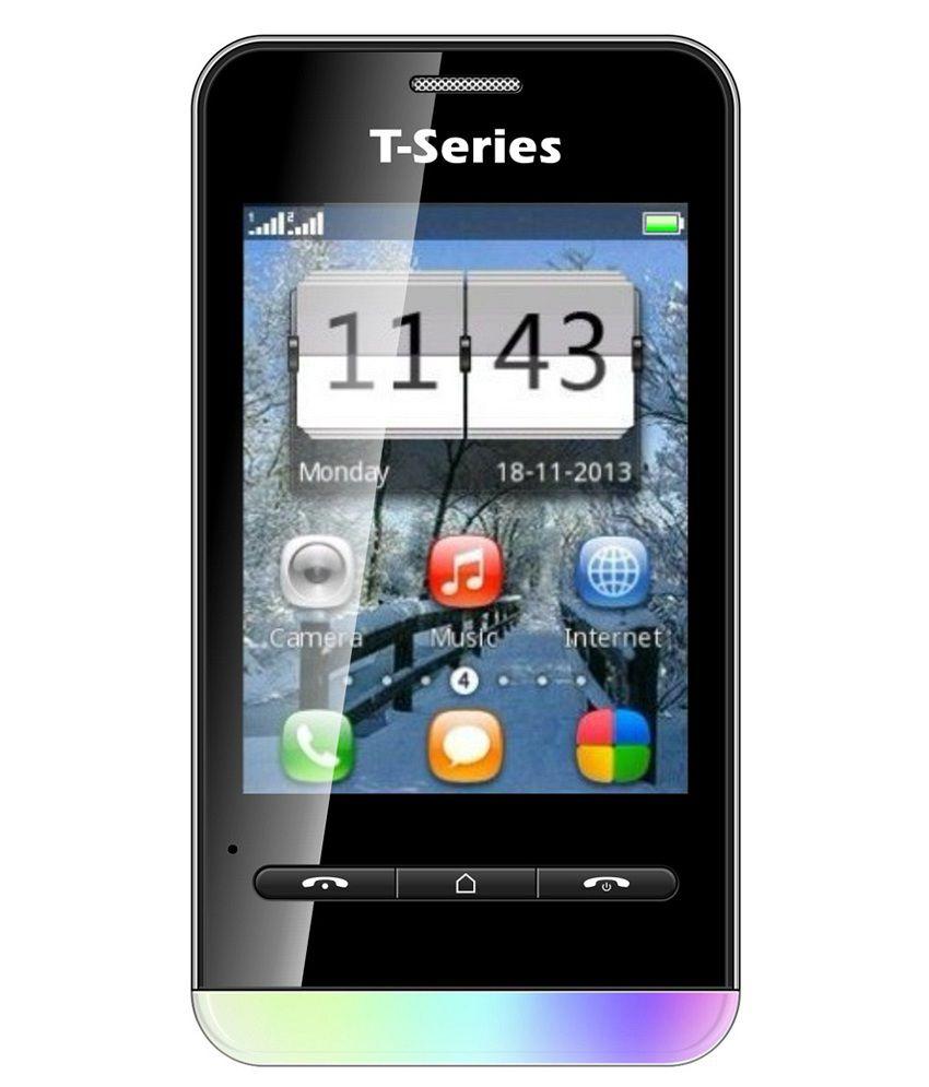 T Series TP106