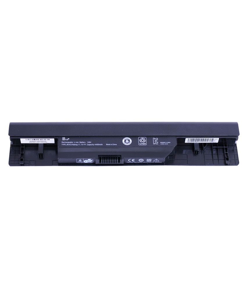 4D Dell INSPIRON P09G 6 Cell Laptop Battery