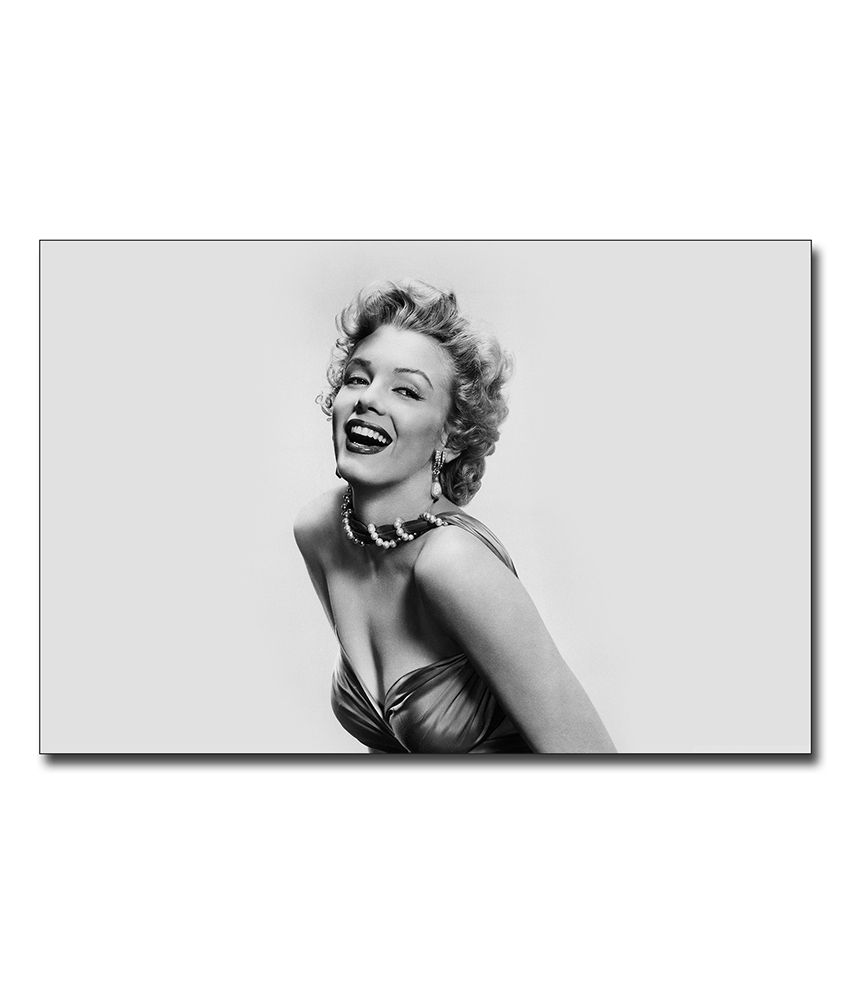Artifa Marilyn Monroe Celebrity Laptop Skin