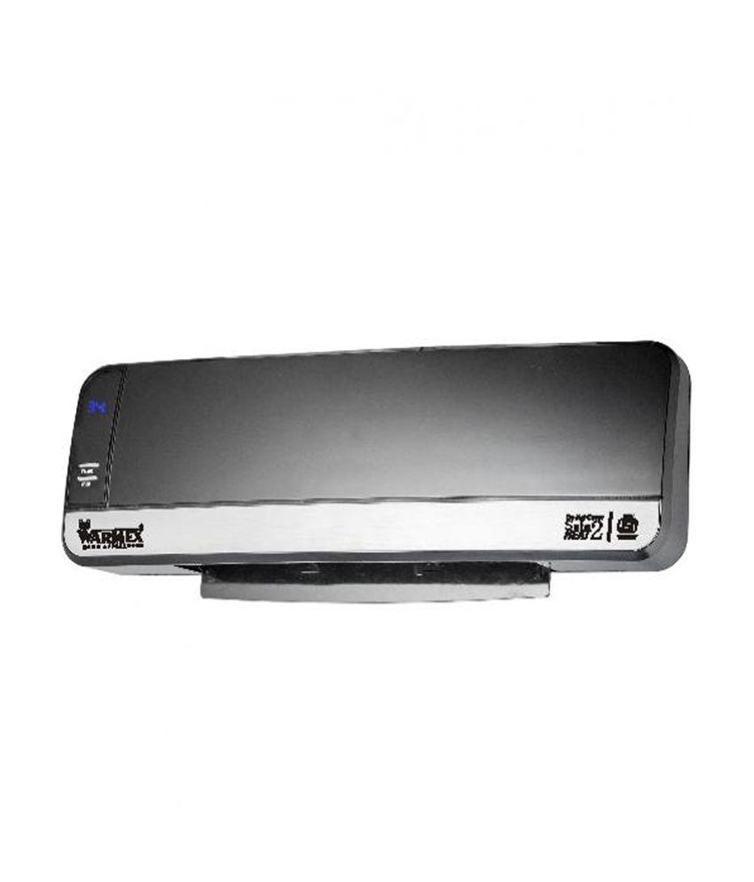 Warmex 2000 W ABS Room Heater - PTC 09 WM-S