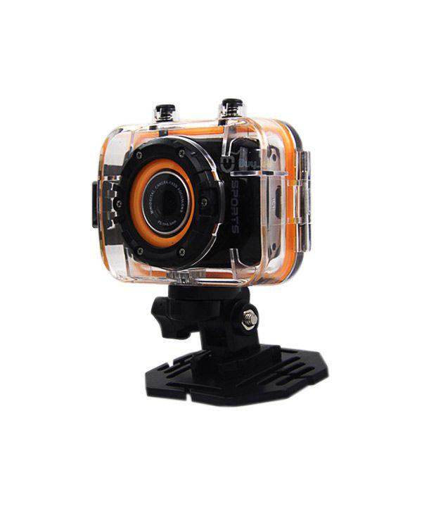 Eo Waterproof Full Hd 1080p Dv Sports Action Camera ...