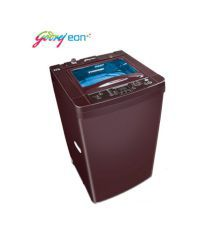 Godrej 6.5 Kg GWF 650 FC Fully Automatic Top Load Washing Machine Carmine Red