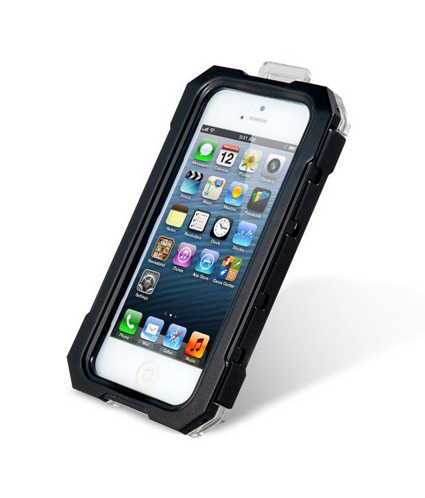 cheap for discount f24d1 92acd Mobilegear Exclusive Waterproof Mobile Covers For Apple Iphone 5 ...