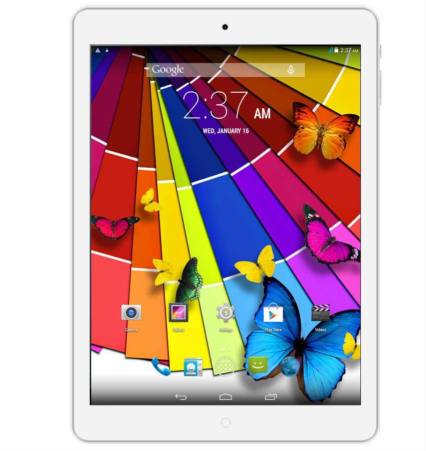 Swipe Slate Pro 16GB 3G Calling Tablet White