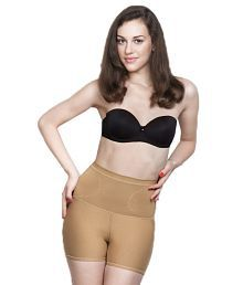 Body Brace Beige Shapewear