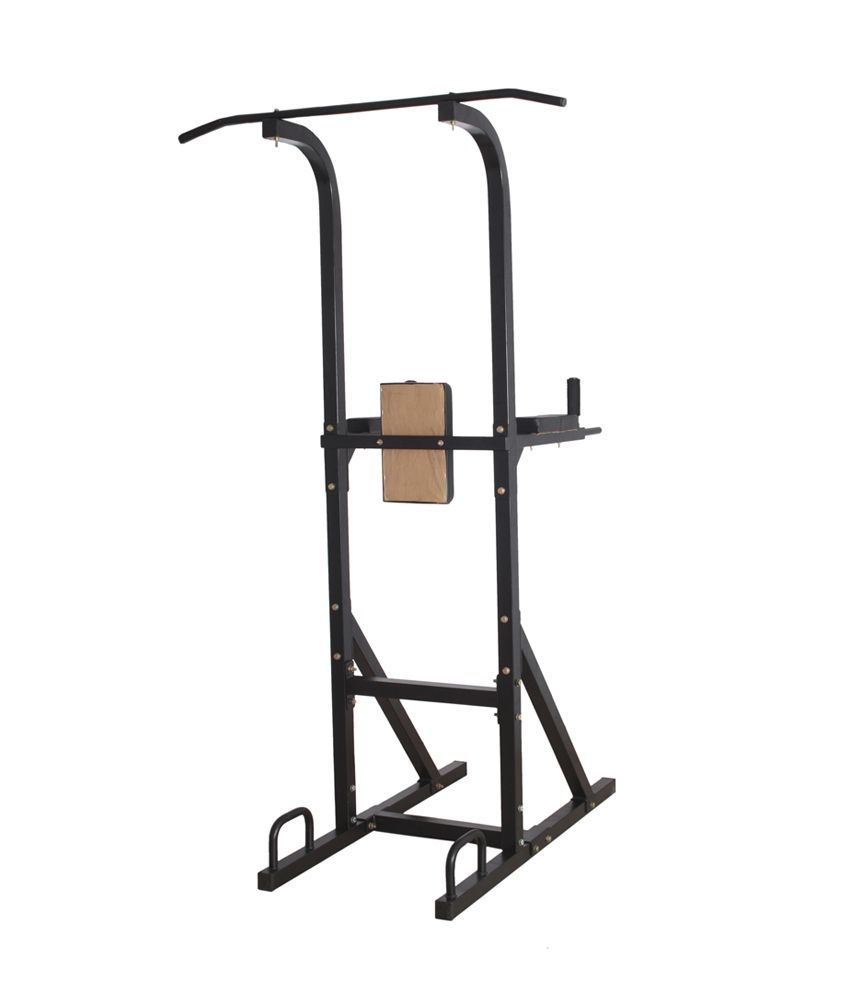Home gym dynamics power tower buy online at best price on