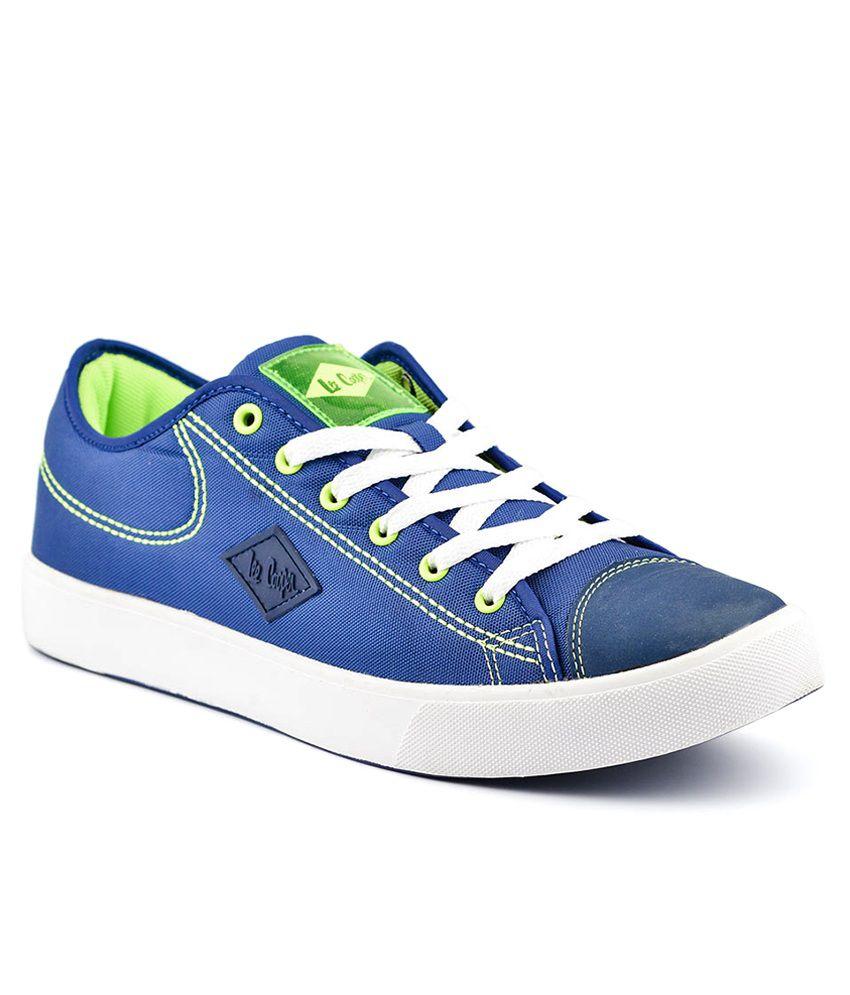 cooper blue canvas shoes buy cooper blue canvas