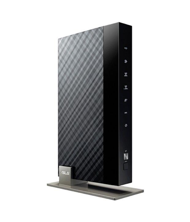 Asus N900 Adsl+vdsl Dualband Wifi Router ( Dsl-n66u)