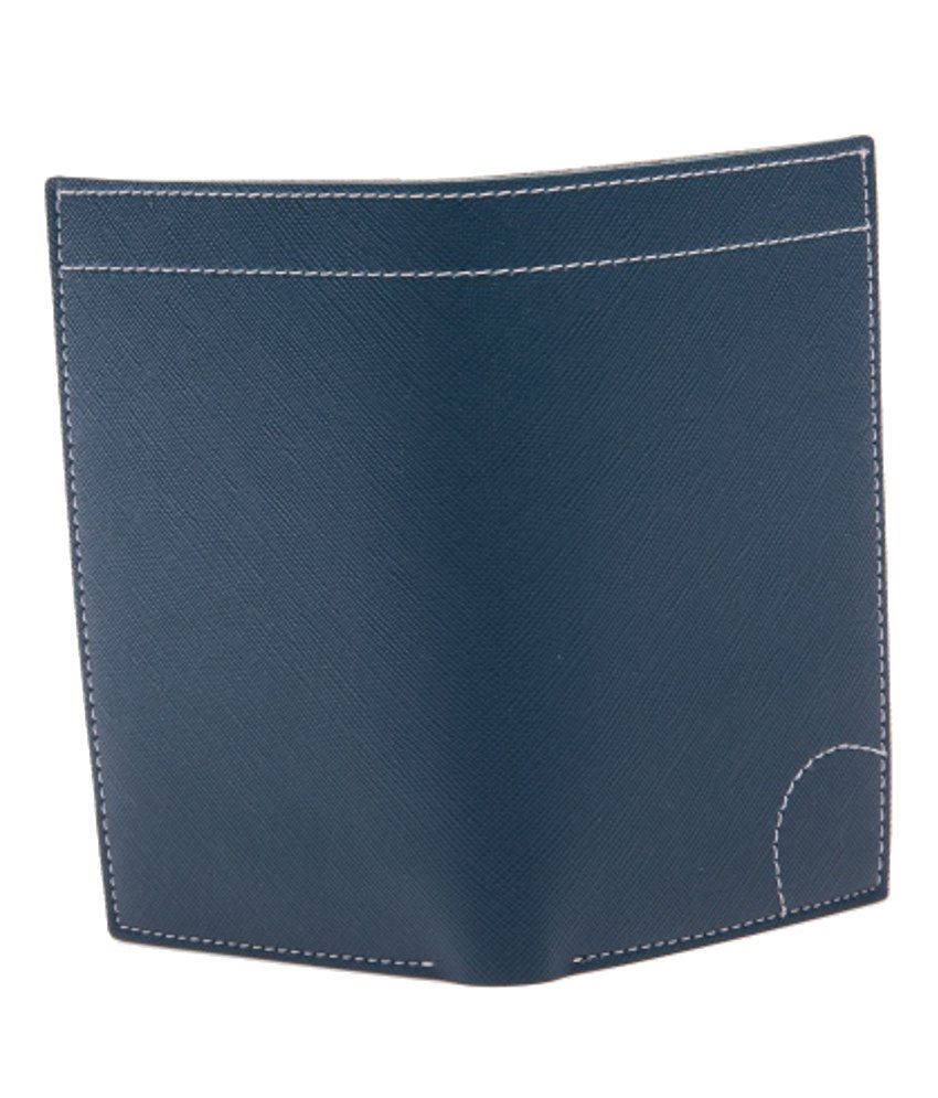 WalletsNBags Men Non Leather Wallet