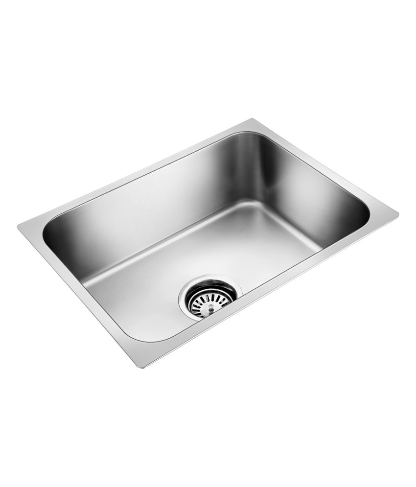 buy deepali kitchen sink singl bowl online at low price in india rh snapdeal com