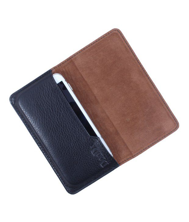 huge selection of cc326 9c1aa Dooda Genuine Leather Flip Pouch Case For Samsung Galaxy Note 3 Neo