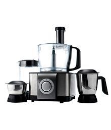 Morphy Richards Icon Deluxe Food Processor