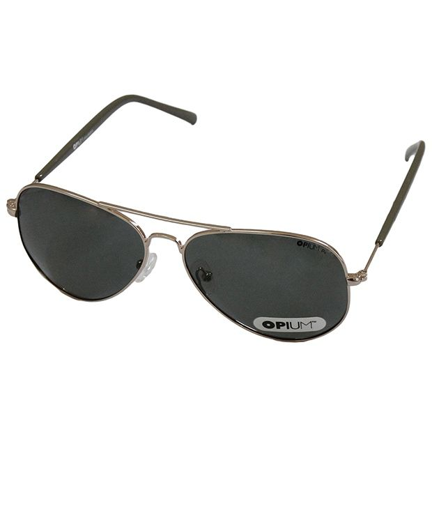 104f55a915 Opium OP-1291-C3 Medium Men$Women Aviator Sunglasses - Buy Opium OP-1291-C3  Medium Men$Women Aviator Sunglasses Online at Low Price - Snapdeal