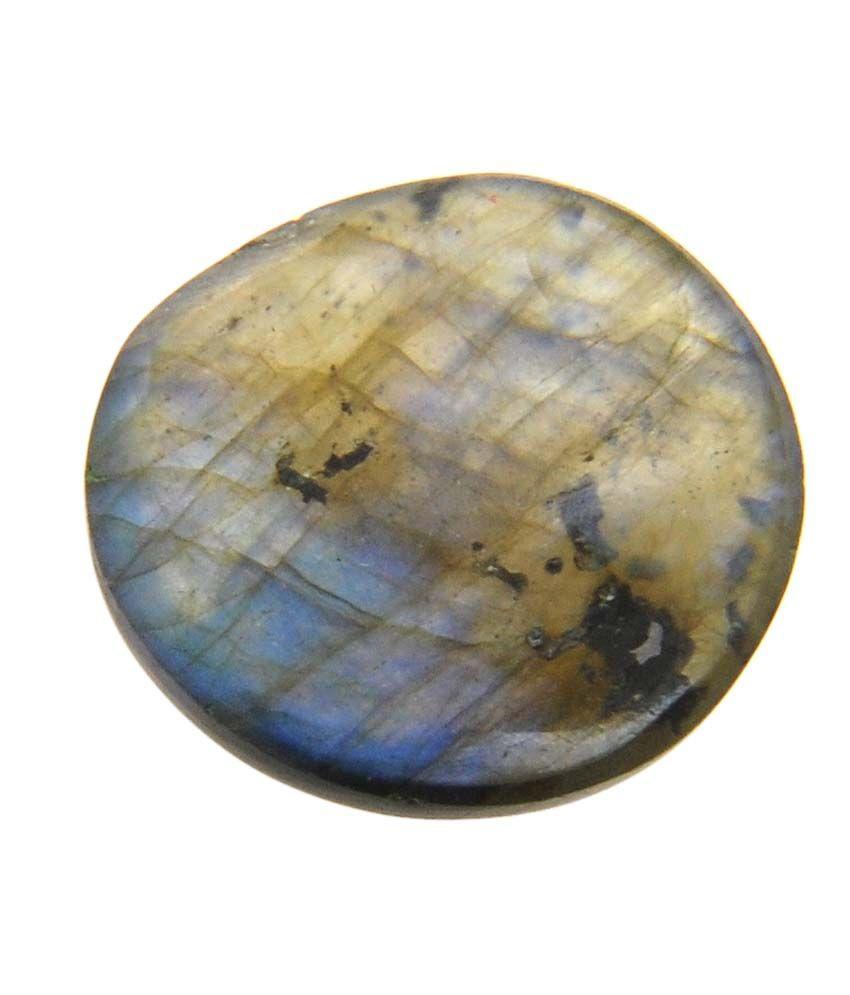 Avaatar Gems Igli Certified Labradorite Gemstone - 9.29cts