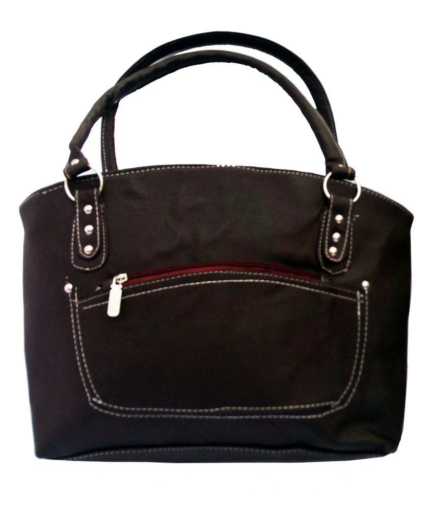 buy bags bucks brown p u s shoulder bag at best