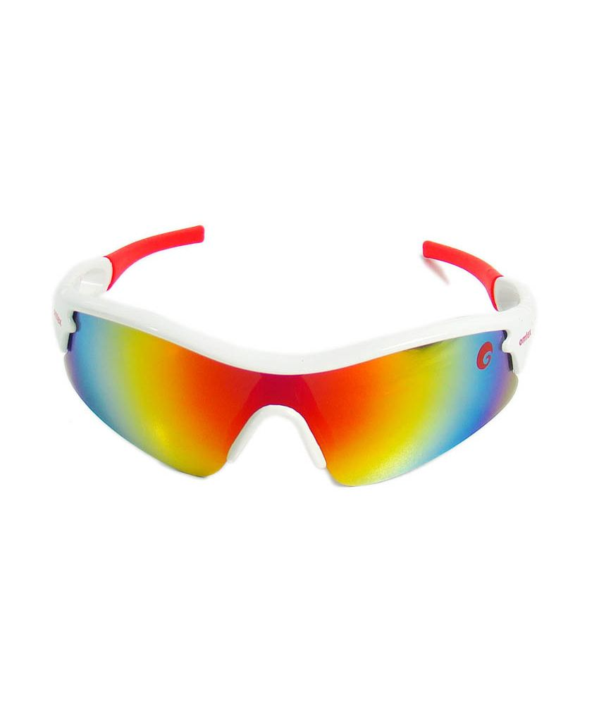 kids cricket sunglasses  Omtex Galaxy Red Sports Sunglasses - Buy Omtex Galaxy Red Sports ...