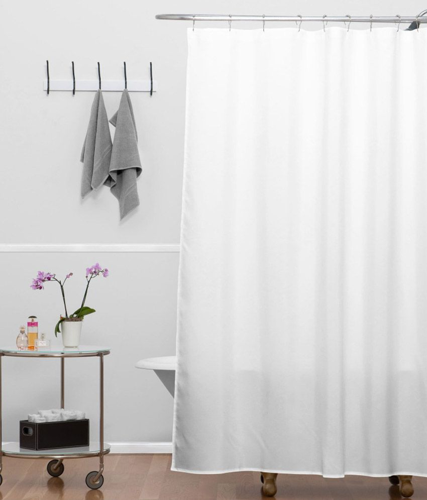 Global Linen Shower Curtain Buy Global Linen Shower Curtain Online At Low Price Snapdeal