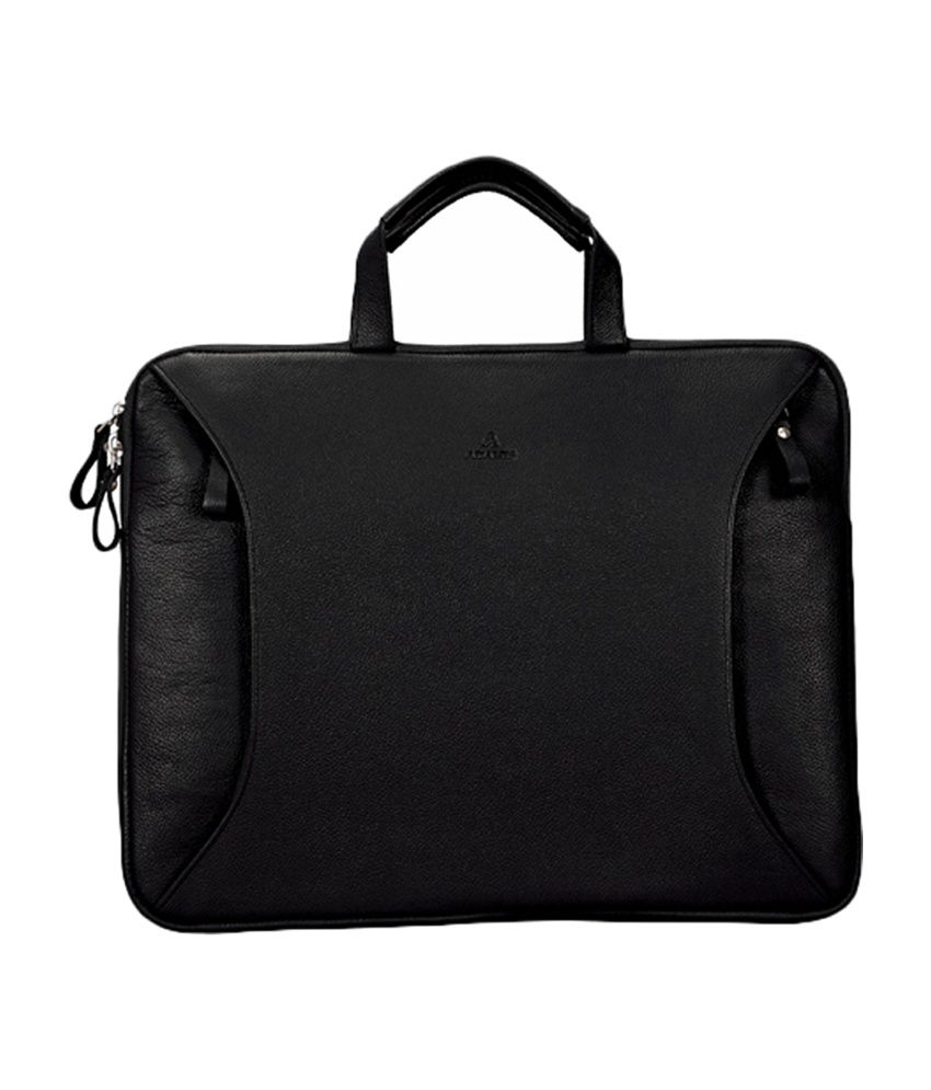 Adamis Stylish Laptop Black Case