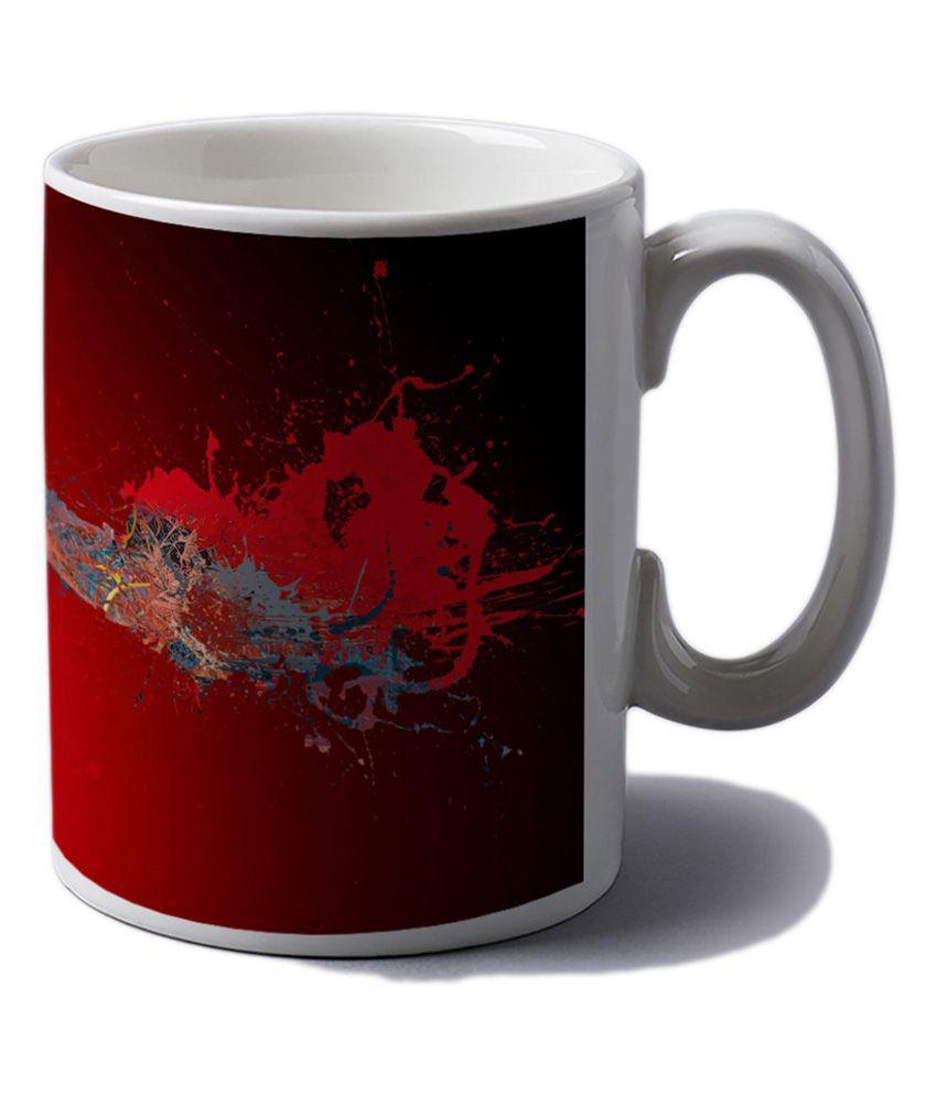 Artifa Artistic Design Coffee Mug 350ml Buy Online At