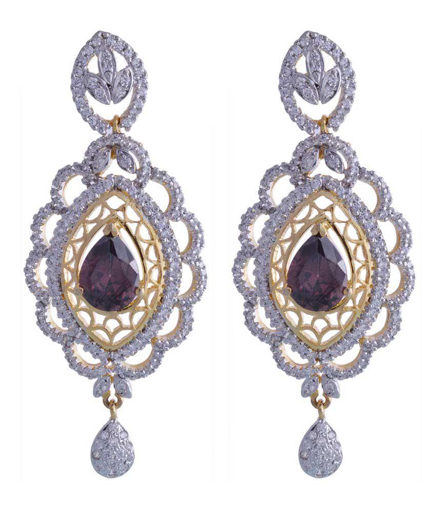 Nimbark Traders Fashionable Earrings