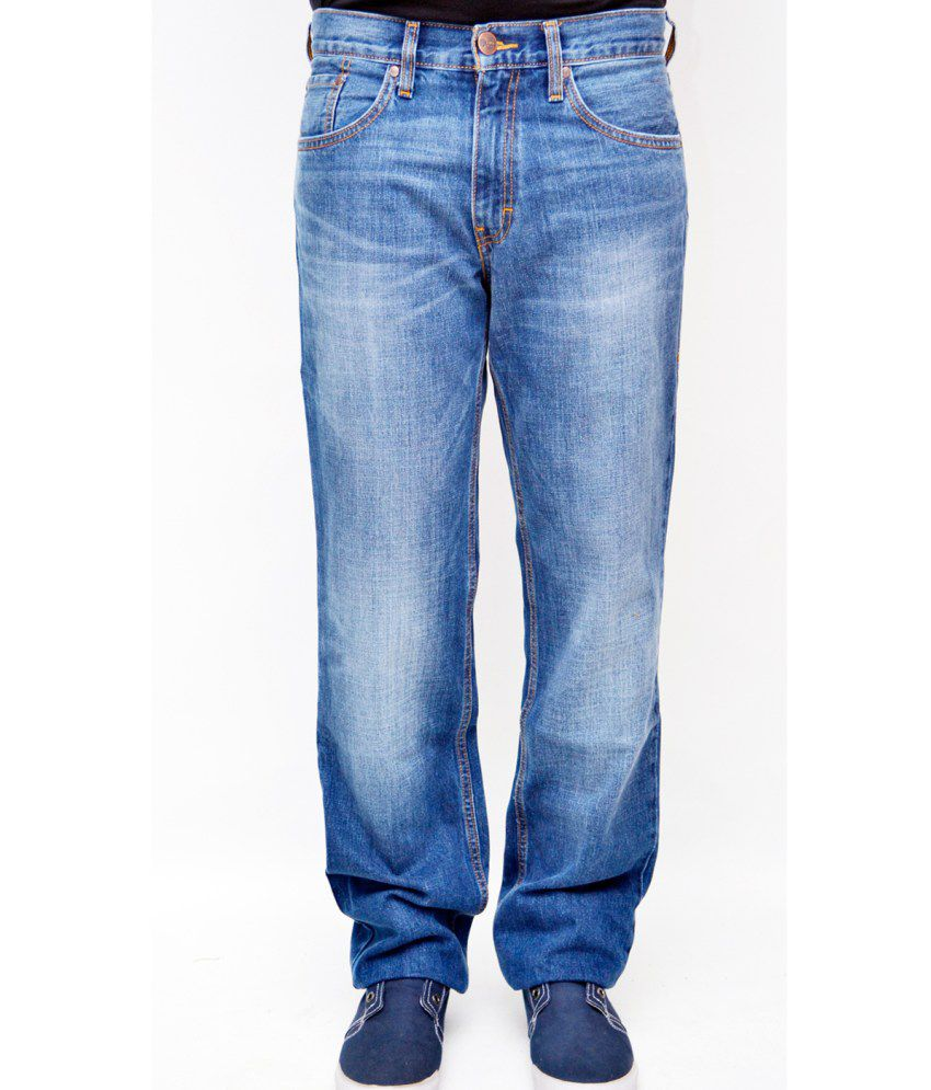 One Fuel Jeans