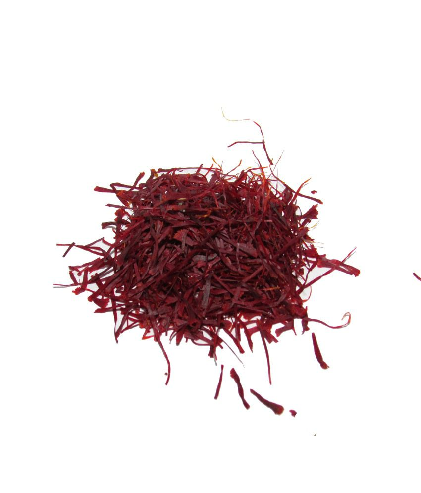 Kashmir Valley Pure Kesar (saffron) - 5 Grams