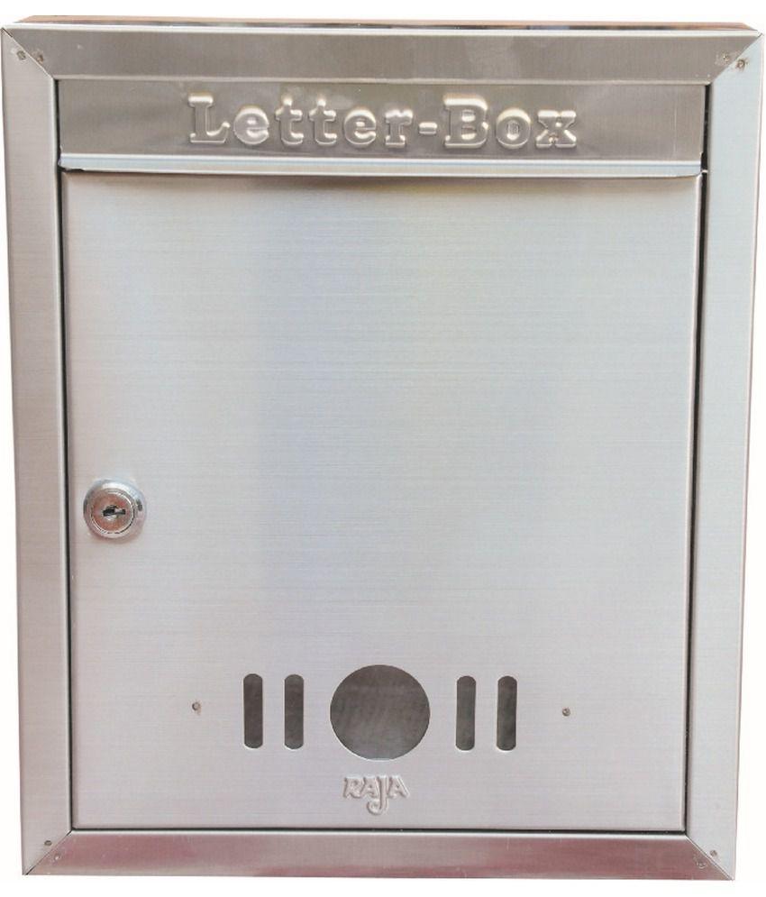 Letter box buy online