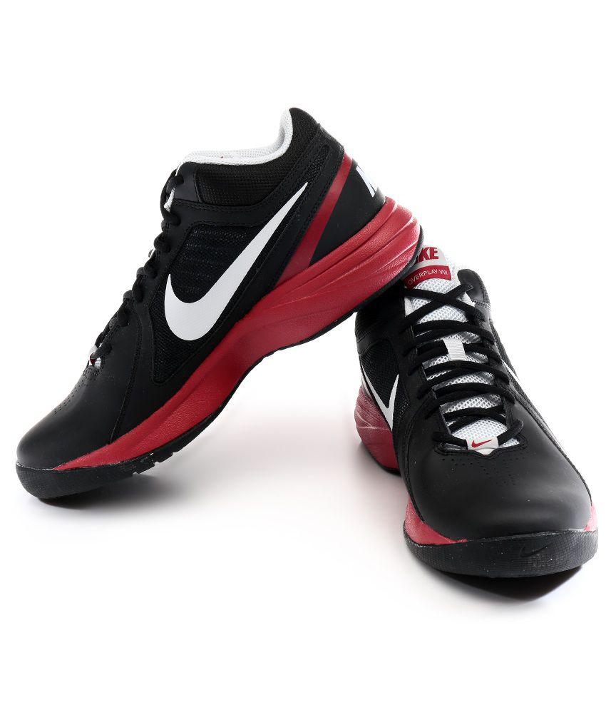 0319f2379f2a Nike The Overplay Viii Sport Shoes Nike The Overplay Viii Sport Shoes ...