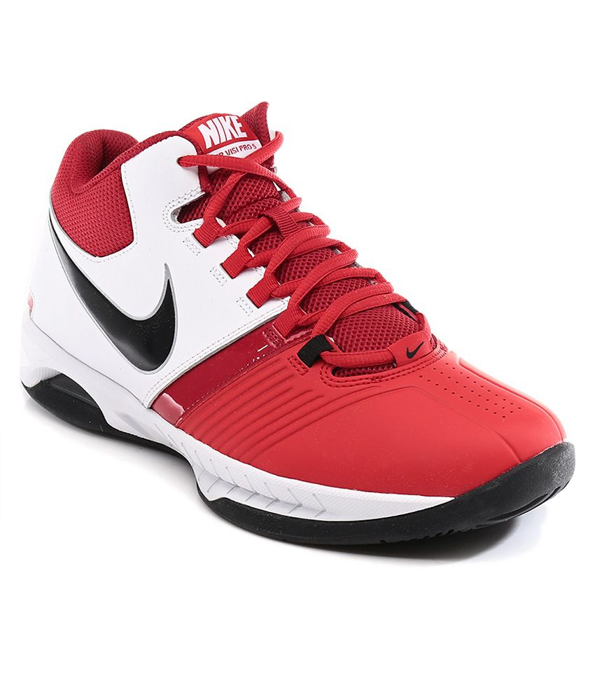 304b1953199c Nike Air Visi Pro Sport Shoes - Buy Nike Air Visi Pro Sport Shoes Online at Best  Prices in India on Snapdeal