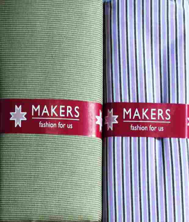 c6982369443 ... Unstitched Men S Suiting   Shirting - Buy Makers Combo Pack Raymond  Makers Unstitched Men S Suiting   Shirting Online at Low Price in India -  Snapdeal