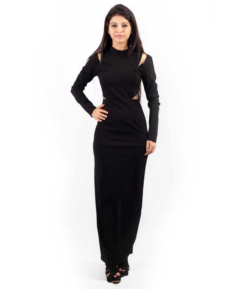Maxi Dress - Buy Maxi Dress Online at Best Prices in India on Snapdeal