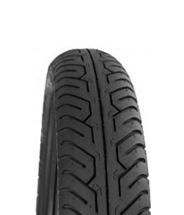 TVS MotorCycle Tyre ATT 725 90 90 17 49P TubeLess Buy TVS