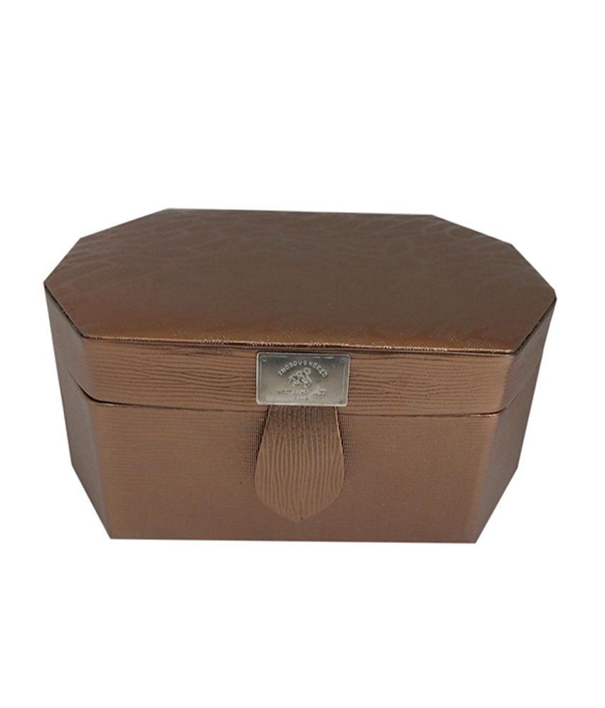Goldencollections Lovely Jewellery Box