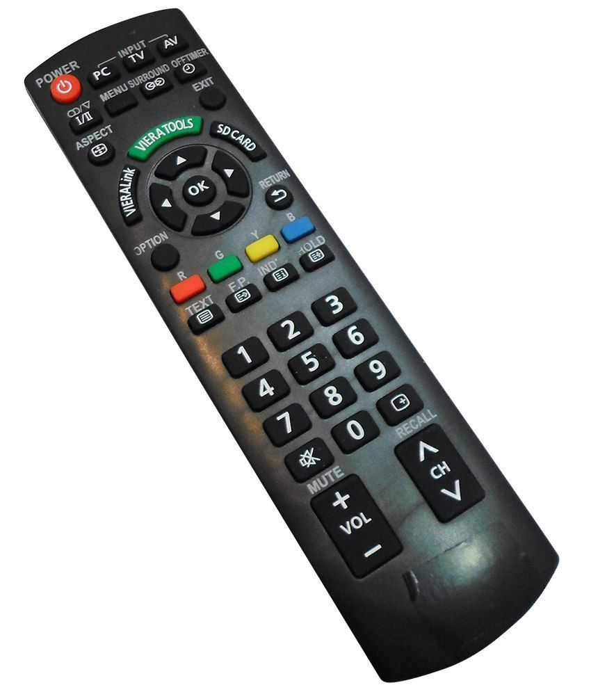 buy india electronics remote used for panasonic lcd or led