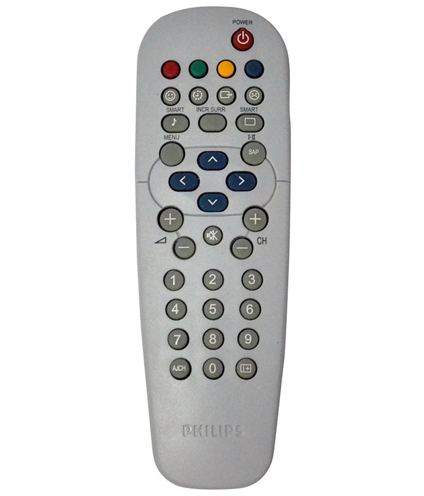 buy india electronics remote used for philips tv zappa online at best price in india snapdeal. Black Bedroom Furniture Sets. Home Design Ideas
