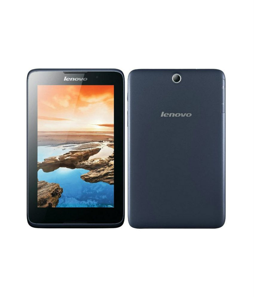 promo code 167a3 d89b4 Lenovo-A3500 Tablet Black