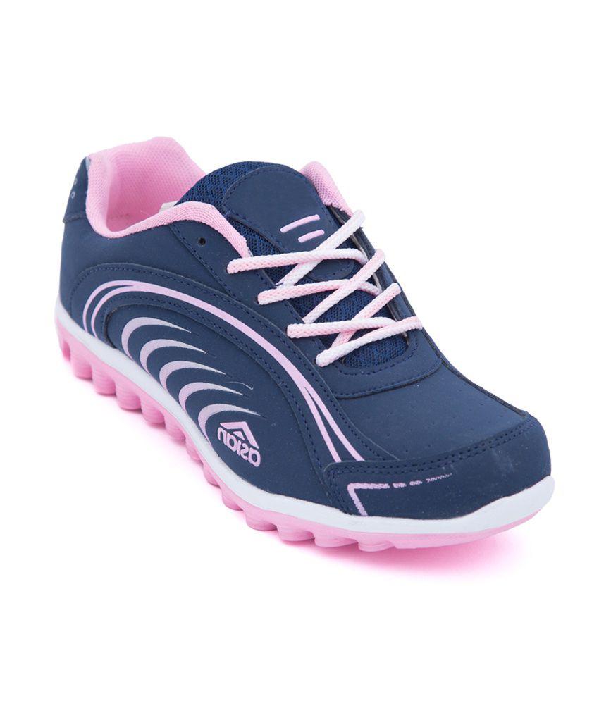 Ladies Lifestyle Shoe