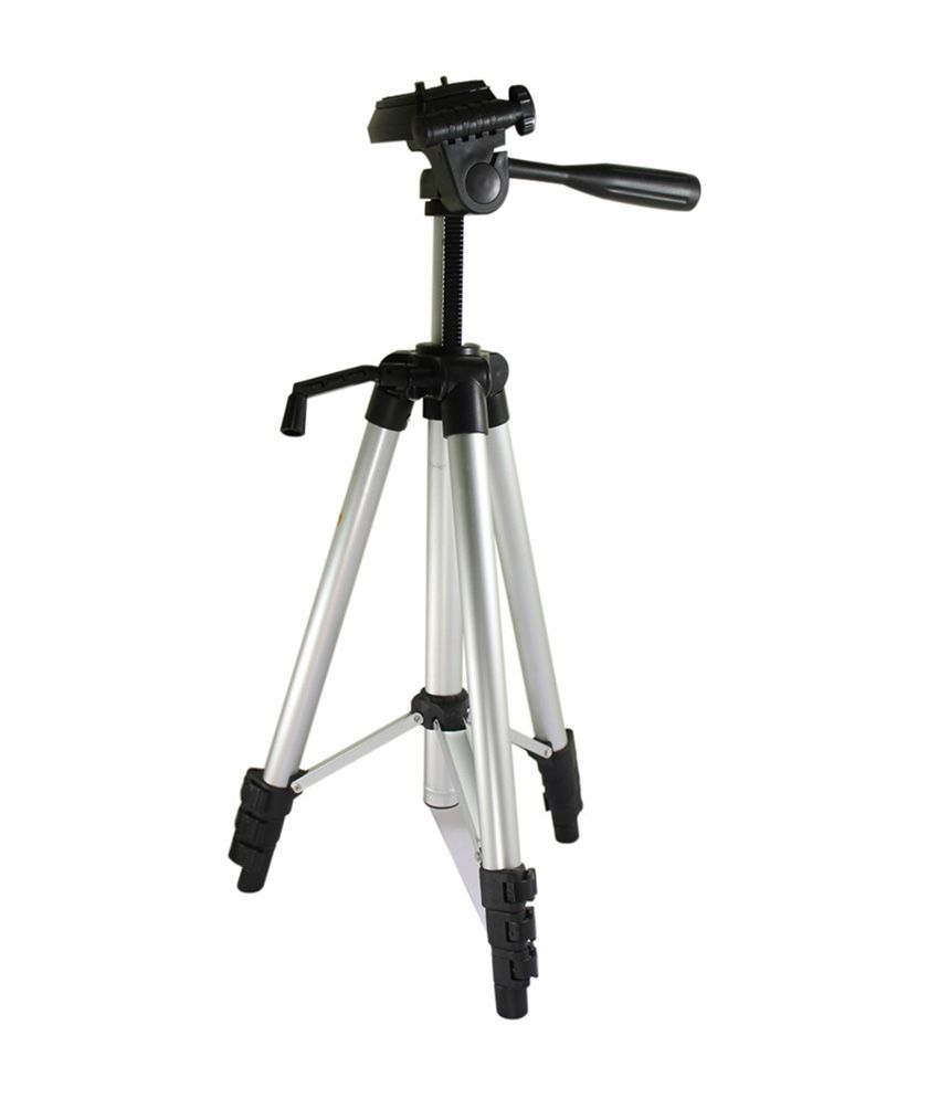 Power Smart Power Smart Camera Tripod Black