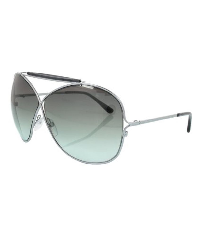 7e82e8d3d3c6 Tom Ford Grey Oblong Uv Protection Designer Sunglasses For Women - Buy Tom  Ford Grey Oblong Uv Protection Designer Sunglasses For Women Online at Low  Price ...
