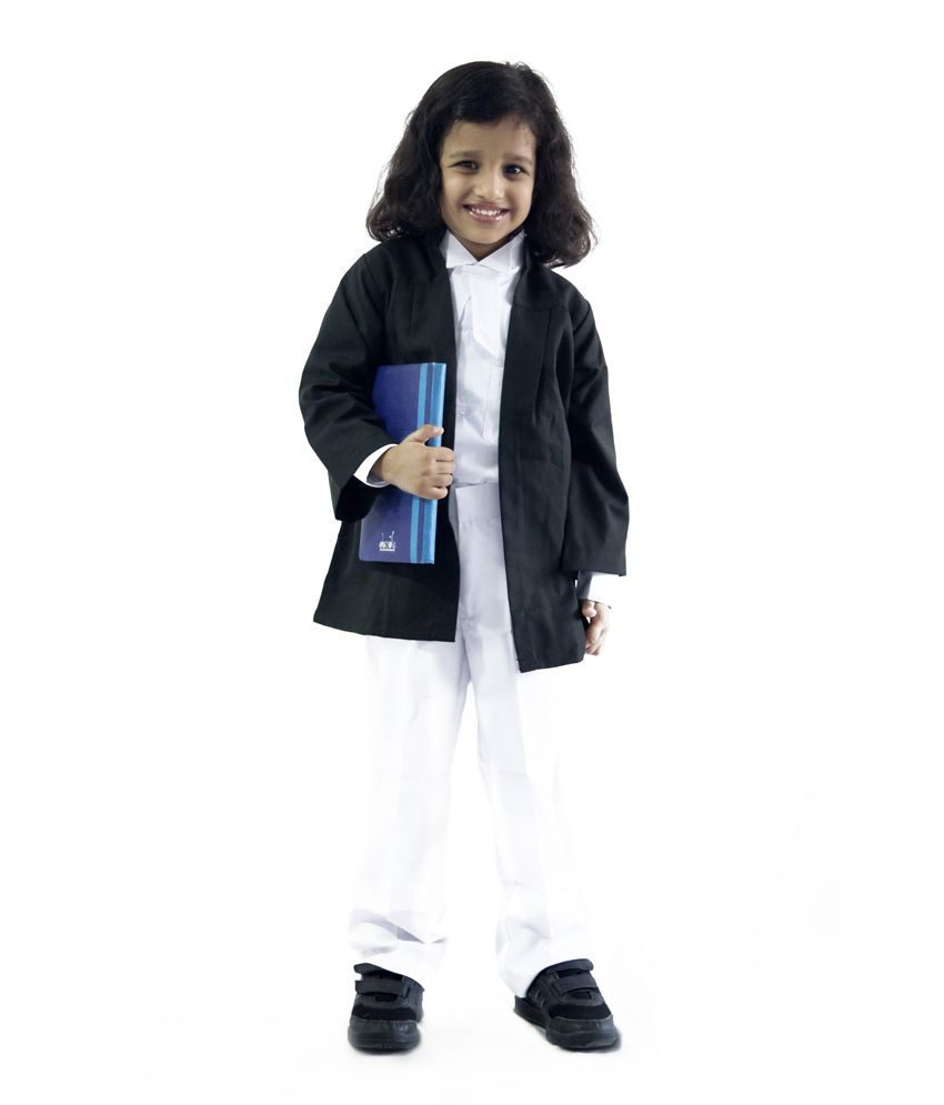 Gvavas Lawyer fancy dress costume for kids - Buy Gvavas Lawyer fancy dress costume for kids ...