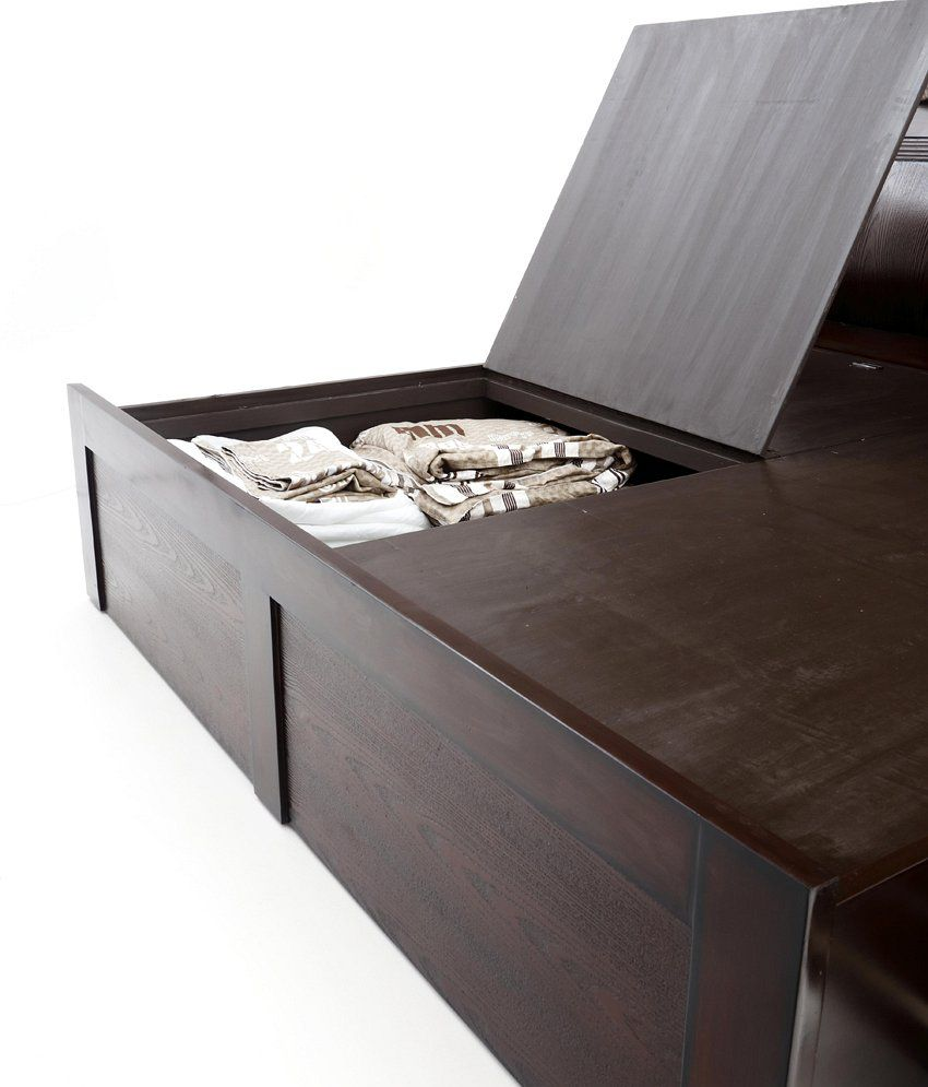 Good Cheap Furniture Online: Looking Good Furniture Fendi King Size With Storage Bed