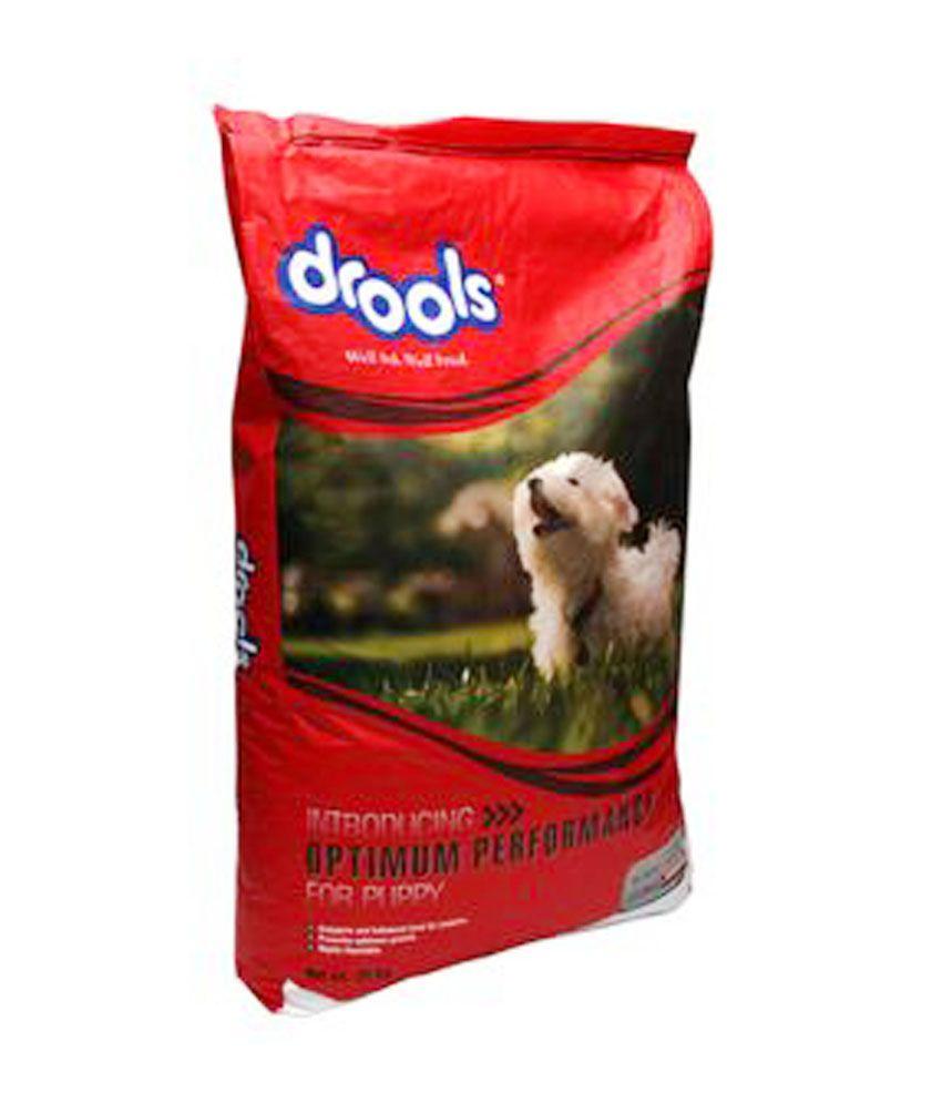 Optimum Dog Food Pet Stock